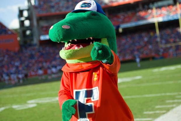 Courtesy of the University of Florida