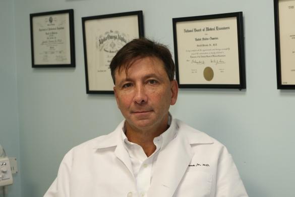 Dr. Gerald Pierone