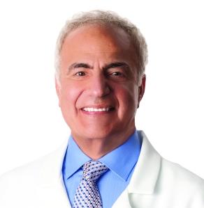 Dr Murad Headshot