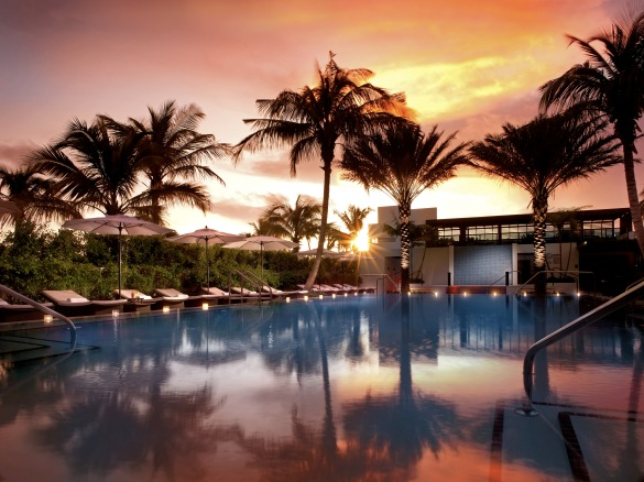 Tideline Resort & Spa, Palm Beach