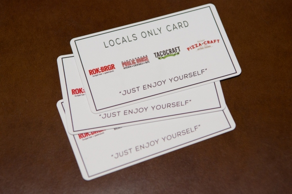 JEY Locals Only Card_Front